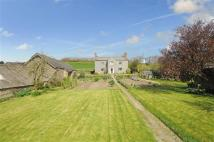 5 bed Detached home for sale in Treborough, Watchet...