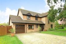 4 bed Detached property in Trull, Taunton, Somerset...