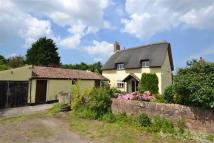 North Petherton Detached property for sale