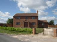 Detached house for sale in Durleigh, Bridgwater...