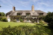 4 bed Detached house for sale in Watchet, Watchet...