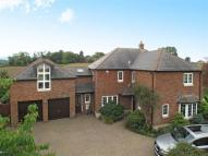 5 bedroom Detached house in Trull, Taunton, Somerset...