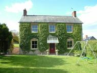 Detached home for sale in Crimchard, Chard...
