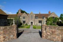 5 bed Detached property in Dunster, Minehead...
