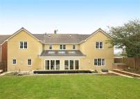 6 bed Detached property in Stonegallows, Taunton...