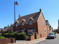 Detached home for sale in Nether Stowey...