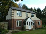 3 bed Detached house in Forton, Chard, Somerset...