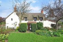 property for sale in Williton, Taunton, Somerset, TA4