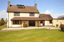 4 bedroom Detached property in Brendon Hill, Watchet...