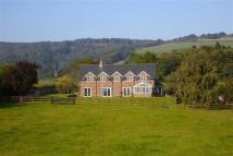 5 bedroom Detached house for sale in West Bagborough, Taunton...