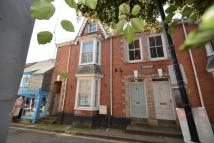 4 bed Terraced house for sale in Street-an-Pol, St Ives