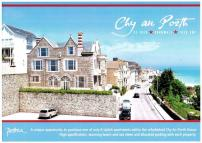 1 bed Apartment in The Terrace, St Ives