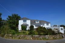 4 bed Detached house in Camaret Drive, St Ives