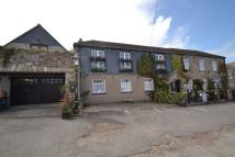 Terraced home in Trenwith Square, St Ives