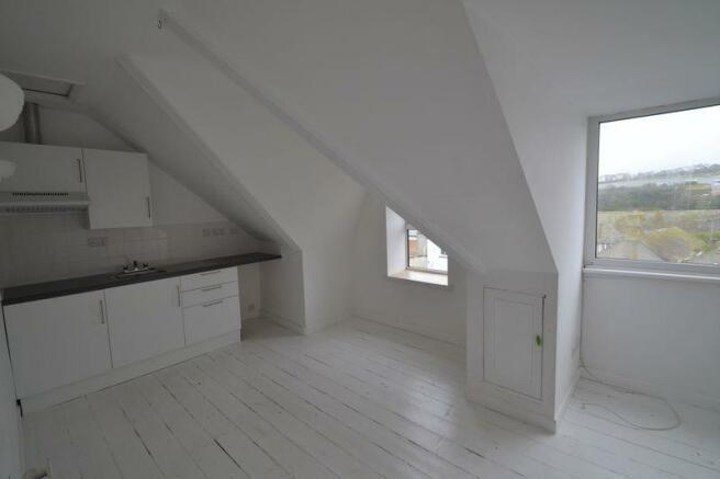 Top floor Kitc...