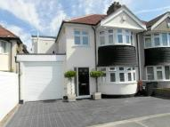 Wrotham Road semi detached property for sale