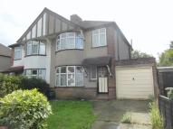 semi detached property in Westwood Lane, Welling...
