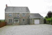 Detached home for sale in Bugle, Nr Helman Tor...
