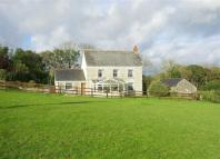 Detached house for sale in Bugle, Nr Helman Tor...