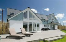 5 bedroom Detached house in Wheal Kitty, St Agnes...