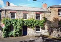 property for sale in Charlestown Road, Charlestown, St Austell, Cornwall, PL25