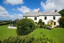 4 bed Detached property in Sandy Lane, Carn Marth...