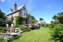 5 bedroom Detached home in Laregan Hill, Penzance...