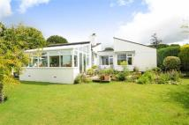 Bungalow for sale in Budock Vean Lane...
