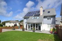 Detached home for sale in Godolphin View, Camborne...