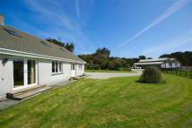 4 bedroom Bungalow for sale in Crowan, Crowan, Camborne...