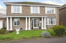 Detached home in Marlborough Court...