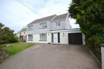 5 bed Detached house in Alexandra Road, Illogan...