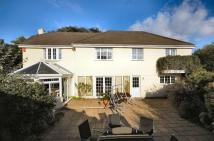 4 bedroom Detached property in Pencarrick Close, Kenwyn...
