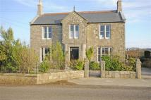6 bedroom Detached home for sale in Crowntown, Helston...