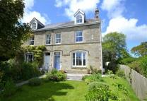 property for sale in Lanhydrock Villas, Kenwyn, Truro, Cornwall, TR1
