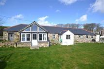 Bungalow for sale in Sancreed, Penzance...