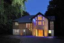 4 bed Detached property for sale in King Harry Ferry Road...