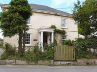property for sale in Crowan, Praze, Camborne, Cornwall, TR14