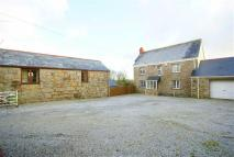 Detached home in Bugle, Nr Helman Tor...