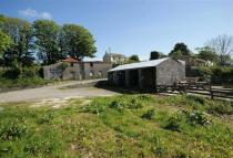 Land in Tregavethan, Truro for sale