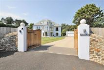Detached home for sale in Porthpean Beach Road...