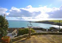 3 bedroom Detached house for sale in Polkirt Hill, Mevagissey...