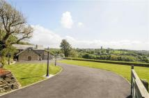 Detached house for sale in Trewan Hill, St Columb...