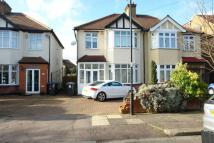 3 bedroom semi detached property in The Brackens, Enfield...