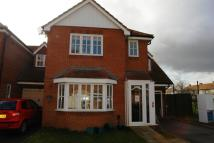 4 bed semi detached property in Greenwood Avenue...