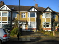 3 bed Terraced property in Ladysmith Road, Enfield...