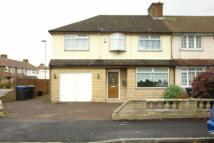 5 bedroom End of Terrace house to rent in Oatlands Road, Enfield...