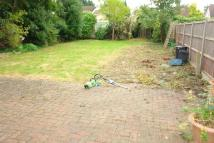 4 bed semi detached house in First Avenue, Enfield...