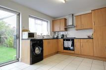 semi detached property in Swan Way, Enfield, EN3