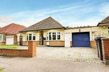 2 bed Bungalow in Phipps Hatch Lane...